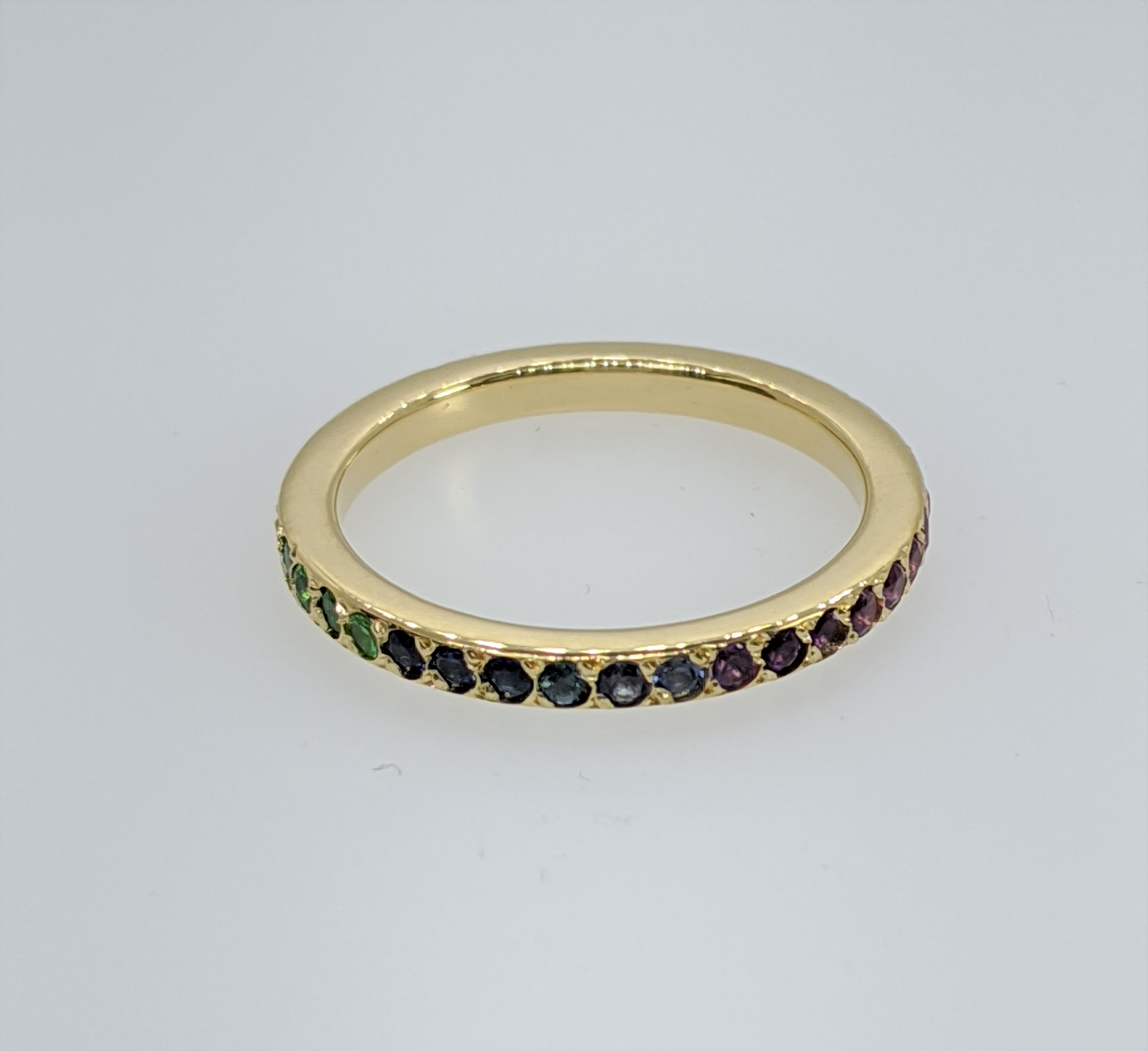 OMBRE Eternity Band